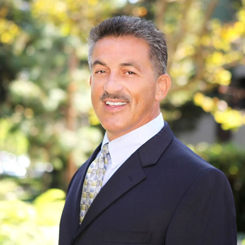 David J Veerman Southern California Licensed Realtor